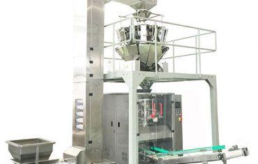 automatiseeritud kott toidu pakendamise seadmed