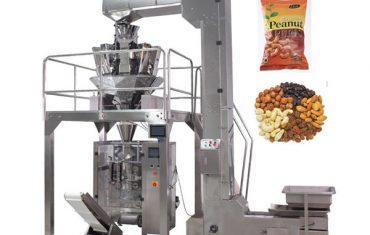 automaat koti uba pähklid maapähklid pakendamismasin