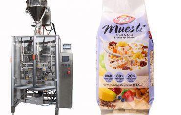 automaatne toiduainete pulber pakendamismasin