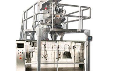automaatne horisontaalne ettevalmistatud granuleeritud pakkemasin