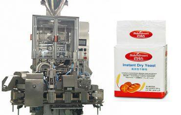 automaatne pärmi pulber vaakum pakendi masin