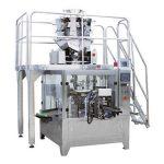 automaatne kuiva puuviljade standup kott täites ja tihendusseadmed