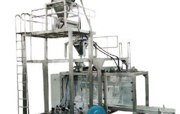 suurkott automaatne pulber kaalumine täitemasina piimapulber pakkimismasin