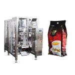 automaatne neljakordne pitseri kott pakendamismasin volumetriline tassi täitmise masin