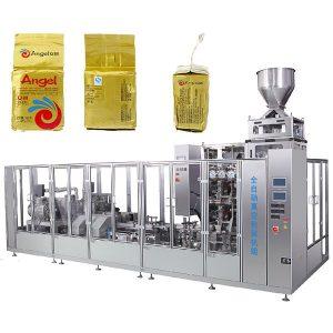 Kohv vaakum telliskott pakendamismasin