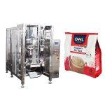 degaseerimisventiil automaatne kohvipulber pakkimismasin