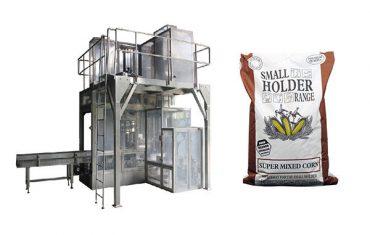 sööda pakendamismasinad