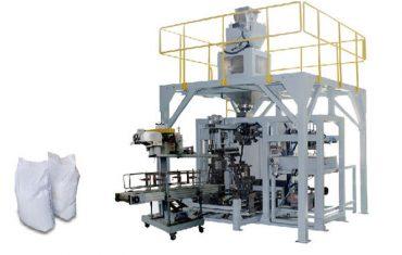graanulid automaatne avatud suu pakkimise masin