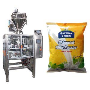 Piimapulber pakendamise masin