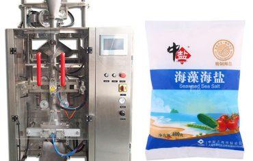 0,5 kg-2 kg soola pakkimismasin