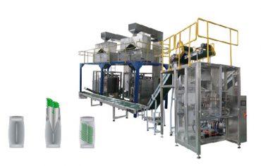vertikaalne pakendamismasin sekundaarne pakkimisliin