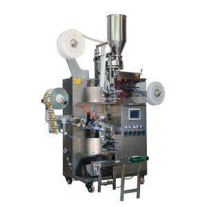 ZT-18 automaatne teabagipakendamismasin (sildist ja paberist väliskott)