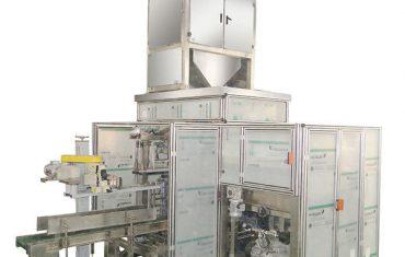 ztck-25 automaat kootud paki pakkimismasin