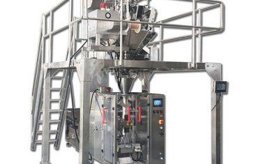 zvf-200 vertikaalne kotk ja 10-nda skaalaga doseerimissüsteem