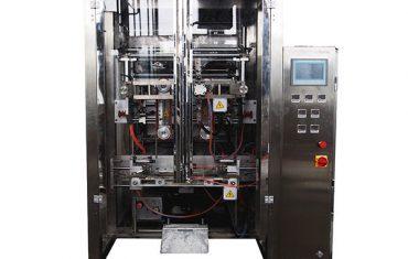 zvf-260q quad seal vffs masin